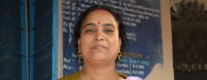 Pratima-The-Headmistress