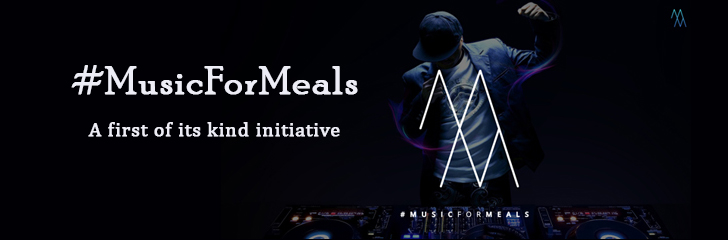 musicformeals