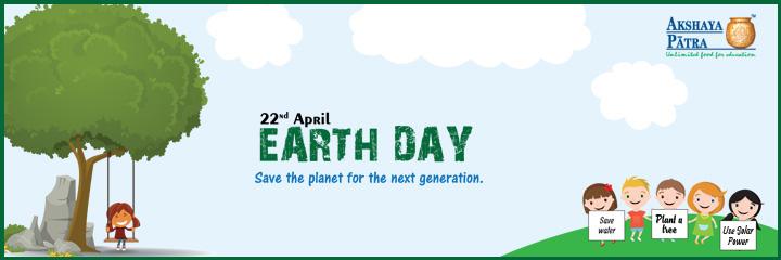 720-X-240 Earth Day!