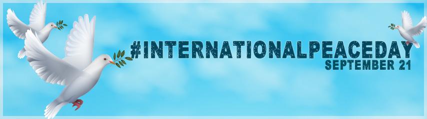 Akshaya Patra Observing International Peace Day