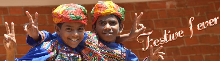 Akshaya Patra festive blog