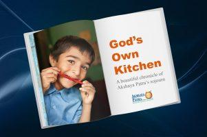 Akshaya Patra Book