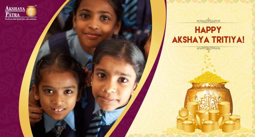 Happy Akshaya Tritiya
