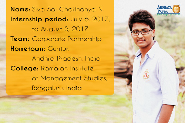 Siva-Sai-Chaithanya-N