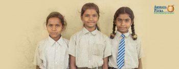 Hemalatha and her friends
