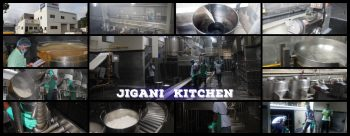 Jigani Kitchen