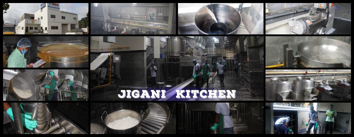 Jigani Kitchen