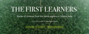 The First Learners