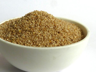 Little-millet