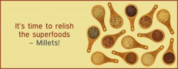 Millets and its nutritional value