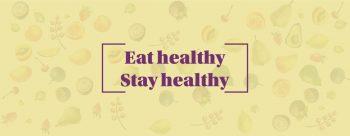 National nutrition week