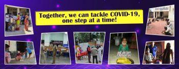 coronavirus relief services