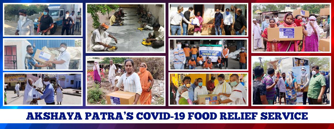 coronavirus relief service