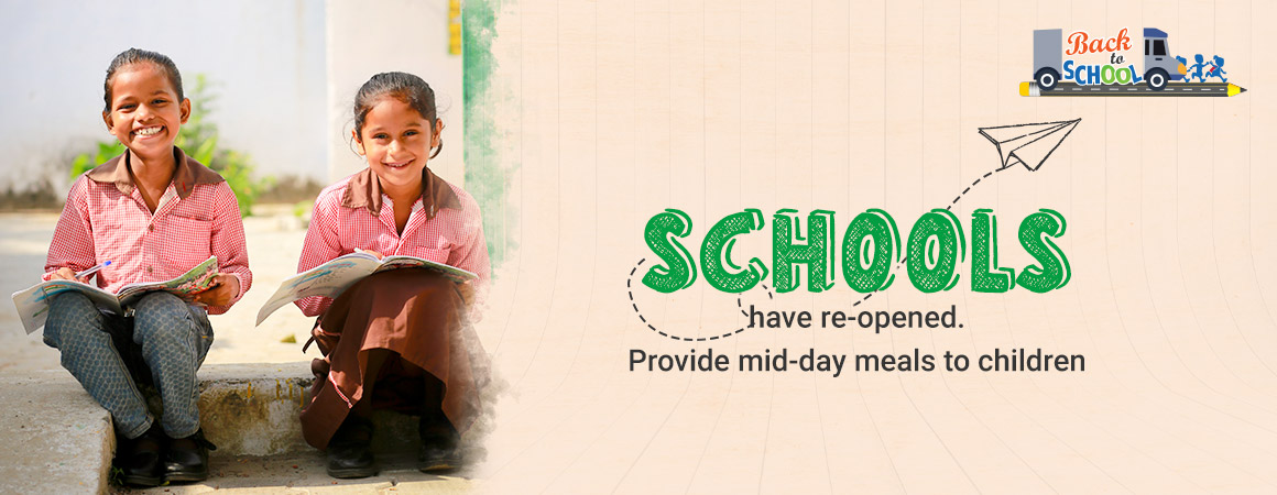 midday meal programme