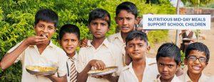 midday meals scheme